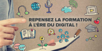 formation en digital un baobab sur la colline