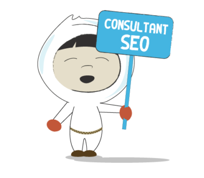 consultant seo lyon