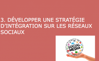 strategie social media UN BAOBAB SUR LA COLLINE