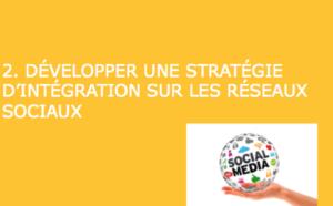 developper une strategie social media formation Linkedin Lyon avec un Baobab sur la Colline