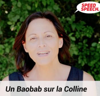 brunelle barillaro Un Baobab sur la colline Consultante webmarketing Lyon